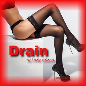 Drained Box Ad